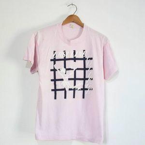 Vintage Ursuline College Arrows T Shirt